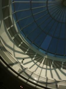 the round window